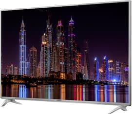 "Panasonic TX-50DX750E 50"" 4K Ultra HD 3D LED -televisio, kuva 2"