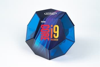 Intel Core i9-9900K 3,6 GHz LGA1151 -suoritin
