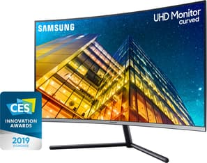 """Samsung U32R590 32"""" -4K-näyttö, kuva 3"""