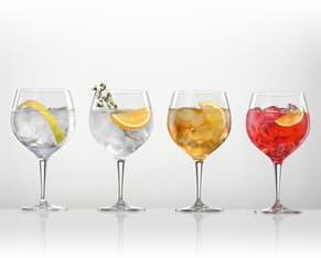 Spiegelau Gin & Tonic -cocktaillasi, 4 kpl, kuva 2
