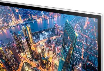"""Samsung U28E570D 28"""" -4K-näyttö, kuva 7"""