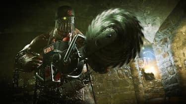 Zombie Army 4: Dead War - Collector's Edition -peli, PS4, kuva 3