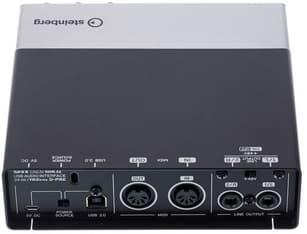 Steinberg UR22mkII -äänikortti USB-väylään, kuva 4