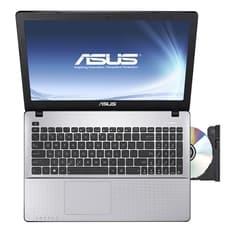 """Asus X550LN 15,6""""/i5-4200U/6 GB/GT 840 2 GB/500 GB/Windows 8.1 64-bit - kannettava tietokone, kuva 5"""