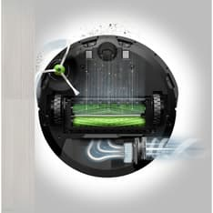 iRobot Roomba e5152 -robotti-imuri, kuva 3