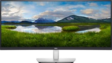 """Dell Pro 34 P3421W 34"""" WQHD -näyttö, kuva 2"""