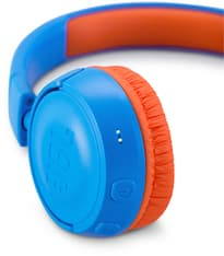 JBL JR300BT -Bluetooth-kuulokkeet lapsille, sininen, kuva 4