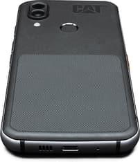 Cat S62 Pro -Android-puhelin Dual-SIM, 128 Gt, musta, kuva 2