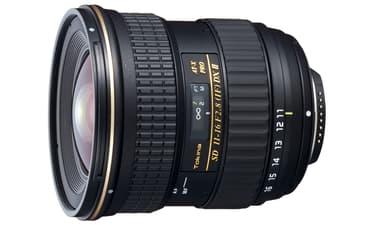 Tokina AT-X 116 PRO DX II 11-16mm f/2.8 laajakulmaobjektiivi, Canon