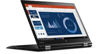 """Lenovo ThinkPad X1 Yoga 14"""" -kannettava, Win 10 Pro, kuva 3"""