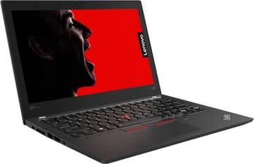"""Lenovo ThinkPad X280 12,5"""" -kannettava, Win 10 Pro, kuva 4"""