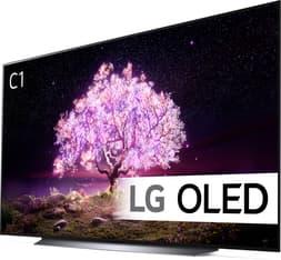 "LG OLED C1 83"" 4K Ultra HD OLED -televisio, kuva 3"