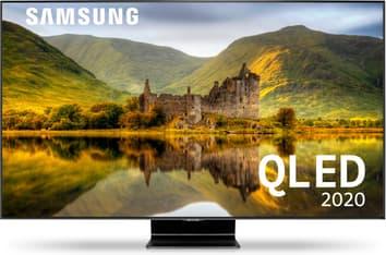"""Samsung QE65Q90TAT 65"""" 4K Ultra HD LED-televisio"""