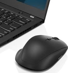 Lenovo 600 Wireless Media Mouse -langaton hiiri, musta, kuva 6