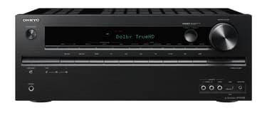 Onkyo HT-S6505, 5.1-kanavainen kotiteatterijärjestelmä, väri musta, kuva 2
