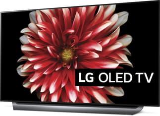 "LG OLED55C8 55"" Smart 4K Ultra HD OLED -televisio, kuva 3"