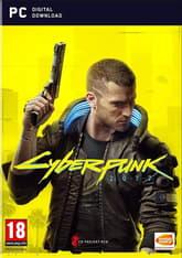 Cyberpunk 2077 -peli, PC