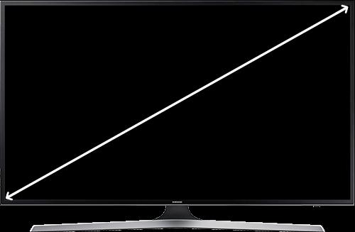 Televisio Katseluetäisyys