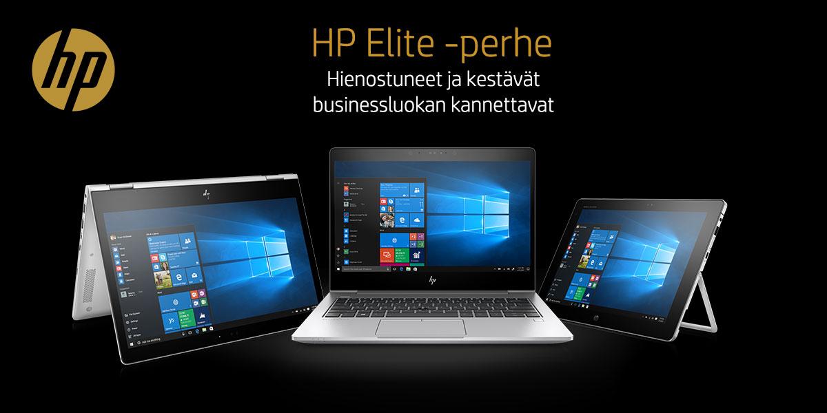 HP Elite