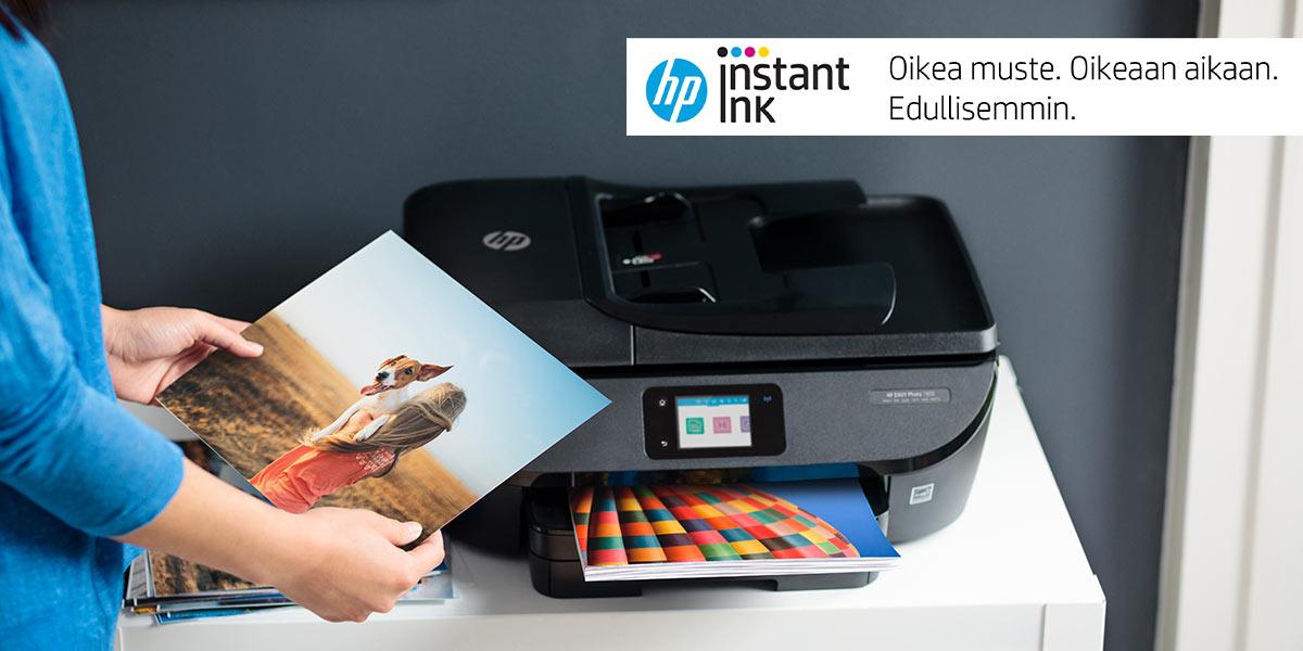 Instant Ink