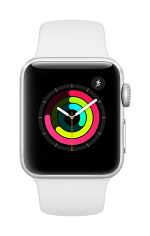 Apple Watch Series 3 -älykello