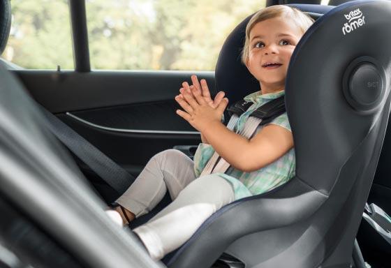 britax turvaistuimet 1-6-vuotiaille