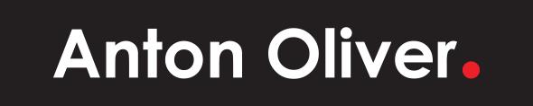 Anton Oliver -logo