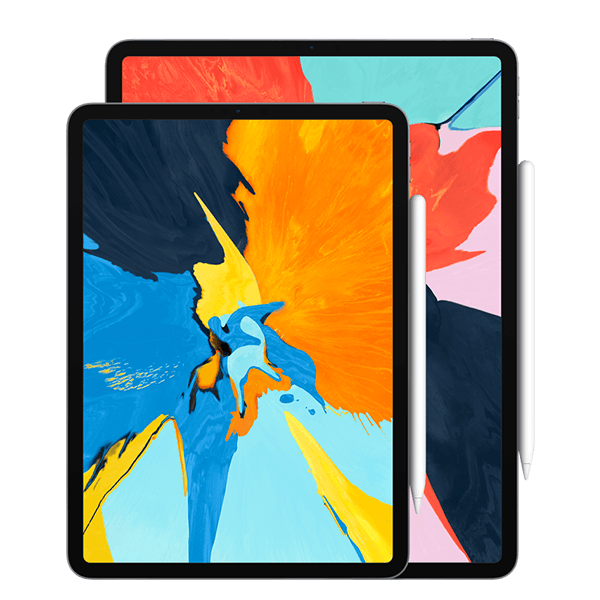 iPad Pro-tabletti