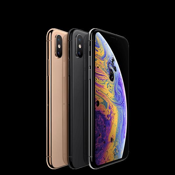 iPhone -älypuhelin