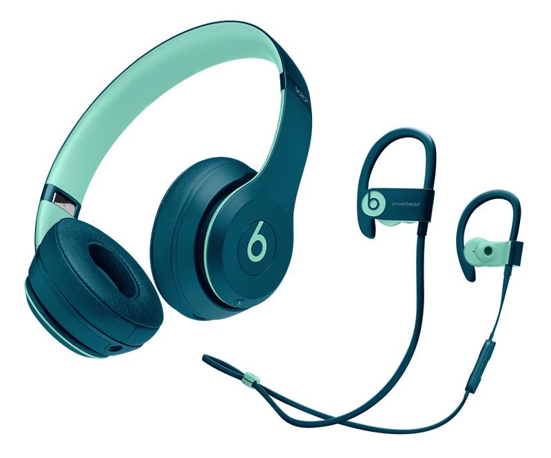 Beats-sankakuulokkeet ja -nappikuulokkeet