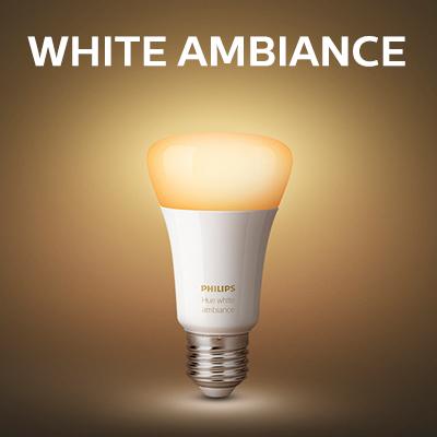 White Ambiance