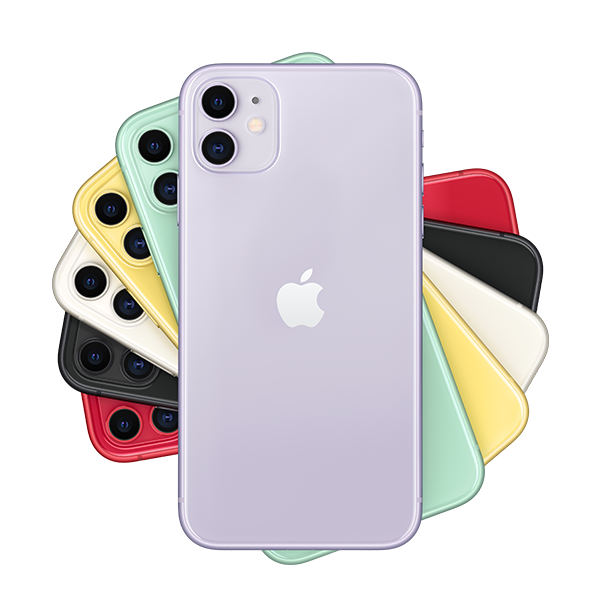 iPhone 11 -älypuhelin