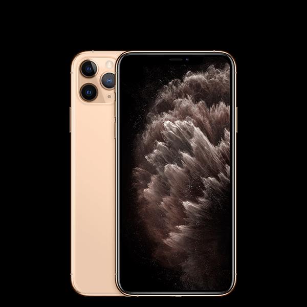 iPhone 11 Pro Max -älypuhelin