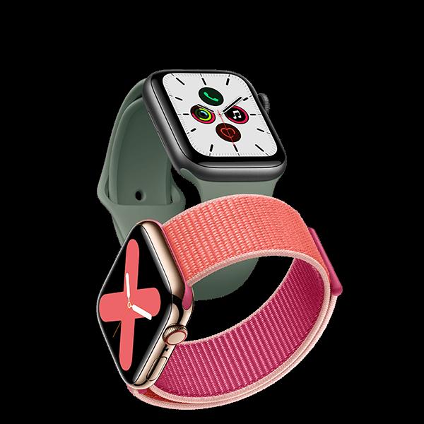 Apple Watch -älykello