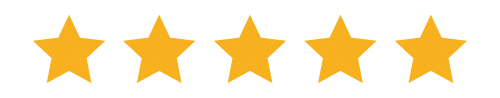 Viisi tähteä -ikoni