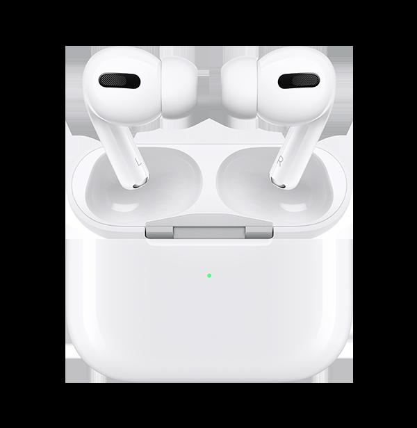 Airpods Pro -kuulokkeet