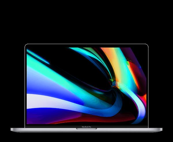 MacBook Pro 16 -kannettava