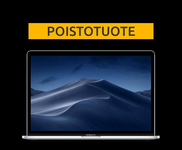 MacBook Pro 15 -kannettava