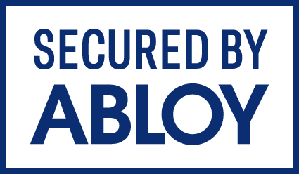 Secured by Abloy