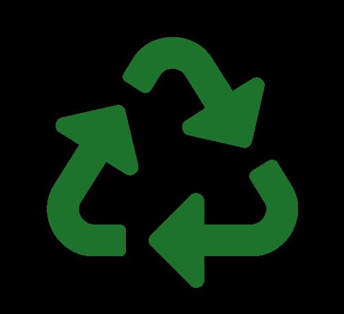 Kierrätys-ikoni