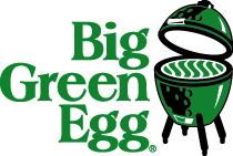 Big Green Egg -logo