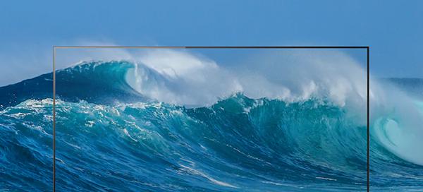 Sony-televisio ja aallot