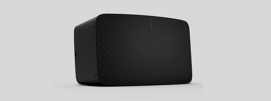 Sonos-älykaiutin