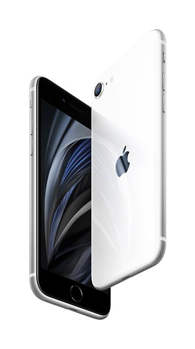 iPhone SE -älypuhelin