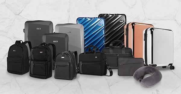 Feru-matkalaukkuja
