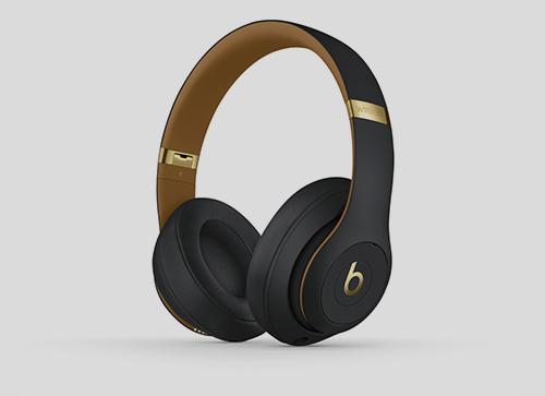 Beats Studio3 -kuulokkeet