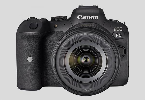 Canon-järjestelmäkamera