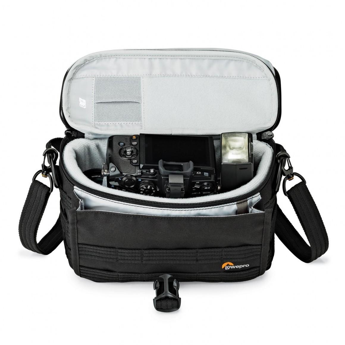 Lowepro Kameralaukku Protactic Aw Aw Sh120 Kameralaukku Protactic Sh120 Lowepro POZkXiTu