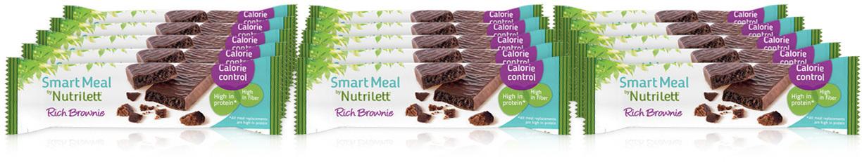 nutrilett rich brownie