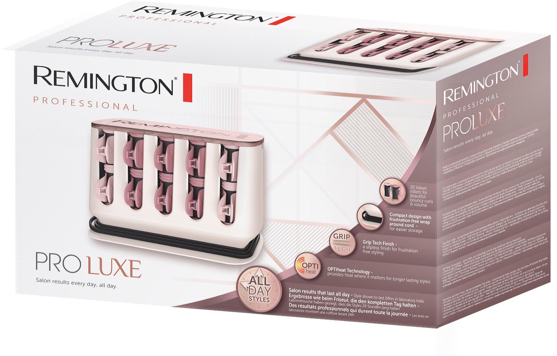 Remington H9100 PROluxe -lämpörullat – Hiustenmuotoilijat – Hiustenhoito –  Pienkoneet – Verkkokauppa.com 2e4f7b3f35